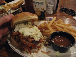 I'm a huge fan of BBQ, so Memphis is the place to be!